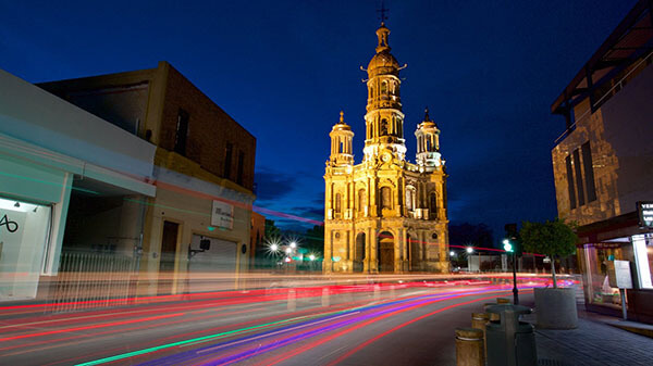 Aguascalientes - TAR México