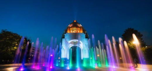 Ciudad de México - TAR México