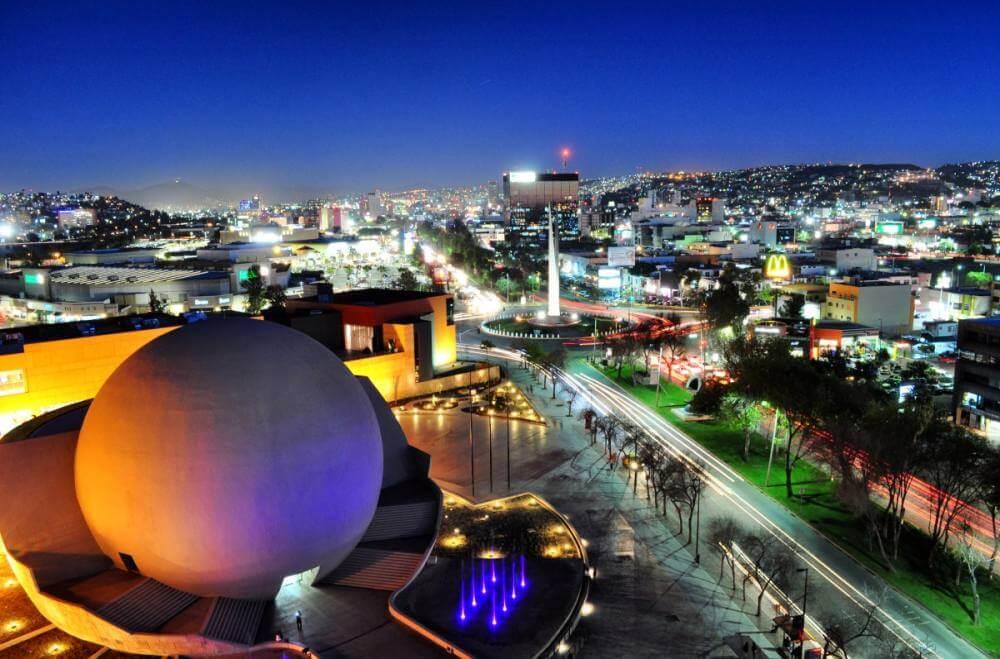 Tijuana - TAR México