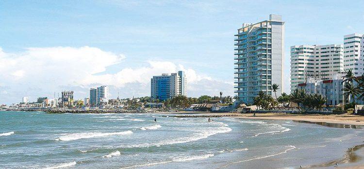 El corazón del Golfo, TAR Veracruz un destino imperdible de nuestra aerolínea